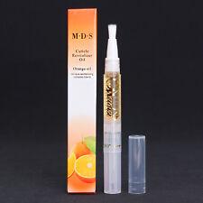 8 ml Nagel Öl Nagelhautöl Nagelpflege Nagelhaut Stift Öl-Stift Orange Duft 2912
