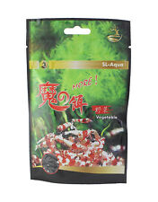 SL-Aqua More Vegetable - Food for Cherry Crystal Tiger Shrimp