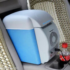 7.5L 12V Portable Fridge Cooler Warmer Car Truck Refrigerator Freezer Fridge New