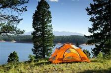 Campground Operation Camping Site How To - Start Up BUSINESS PLAN New!