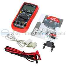 UNI-T UT61B AC DC Voltage Frequency Multimeter Non-contact Voltage Tester Mete