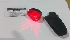 Proway PWL-600 Flashing Helmet Light With 3 Functions