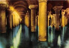 BR9792 Istanbul The coster of Underground Palace  turkey