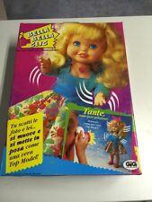 1991#Galoob Suzy Snapshot Doll  Camera Models#NIB NRFB