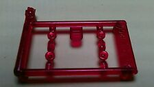 1968 Dodge Charger RT Revell 1/25 tail lamps lights 4 red model car part