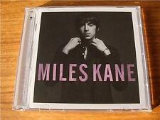 CD Album: Miles Kane : Colour Of The Trap