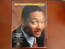 Wynton Marsalis, Andy Garcia, Noel Coward  - Arts & Entertainment Magazine 1992