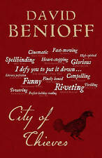 City of Thieves, By David Benioff,in Used but Acceptable condition