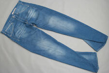 MAN LEVI'S ENGINEERED TWISTED JEANS W33 L34 TYPE 35