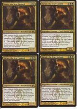 4 Varolz el escarificado  Varolz the scar-striped MTG