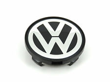 Genuine New VW VOLKSWAGEN CENTRE CAP Wheel Hub For Passat B5 2001-2005 Eurovan