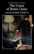 The Count of Monte Cristo by Alexandre Dumas - Paperback *UK delivery*