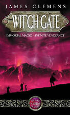 Wit'ch Gate (Banned & the Banished), James Clemens