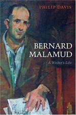 Bernard Malamud: A Writer's Life-ExLibrary