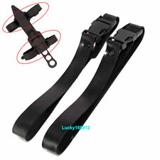 20 Inch Quick Release Diving Knife Leg Straps For Dive Snorkeling Scuba Rubber *