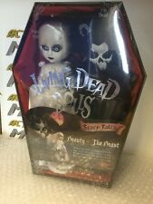 LIVING DEAD DOLLS PRESENTS BEAUTY AND THE BEAST