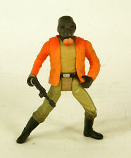 Star Wars Power Of the Force 2  Loose Ponda Baba