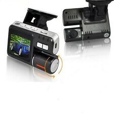 "New 120° 720P Car Dash 2"" TFT HD DVR Single Camera Cam Recorder IR Night Vision"