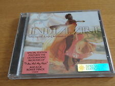 INDIA ARIE - TESTIMONY: VOL1 LIFE & RELATIONSHIPS *GOING CHEAP!