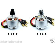 (1 PAIR CW+CCW) B2212/13T 920KV DJI Type Brushless Motor BLDC for RC Quadcopter