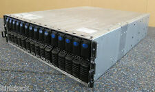 EMC Dell KAE Storage Array W4572 005048494 15 x 146GB 10K 118032371  2 x PSU