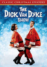 The Dick Van Dyke Show: Classics Christmas Episodes (DVD, 2014) Brand New!
