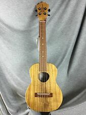 MIM: Opio NEW MODEL by KoAloha Tenor TTO-10 All Solid Acacia Setup Ukulele -181