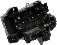 Door Lock Actuator - Integrated w/ Latch - Rear Right - Fits 00-07 Ford Focus