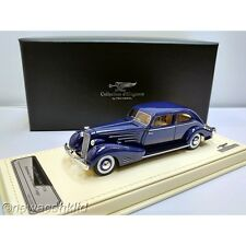 Cadillac Series 90 V16 Fleetwood Aerodynamic Coupe TSM MODEL 1/43 #TSMCE164309
