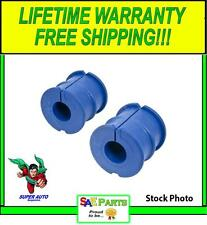 *NEW* Heavy Duty K200169 Suspension Stabilizer Bar Bushing  Kit Front