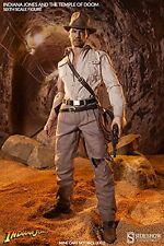 Sideshow Collectibles 1:6 escala Templo De Perdición Indiana Jones figura Arena SS3914