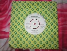 "Praying Mantis The Soundhouse Tapes Part 2 Ripper HAR 5201 UK Vinyl 7"" 45 Single"