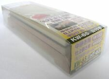 Japanese whetstone water stone sharpening stone King KW-65 #1000/6000 sharpener
