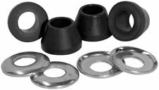 Rubber Cones Bar Mount Bushings 02-07 CR125/ CR250 / CRF250 / CRF450 #342602
