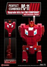 Perfect Effect PC-011 Upgrade Kit - Chest Head & Blaster For Computron