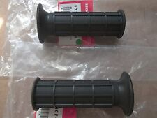 New OEM Honda Grips Z50R CT70 Trail XR70R CRF70F XR CRF CT 70 1979-2012 ZB50