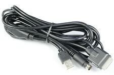 IPod Iphone 4 4S Interface Adapter Cable to Pioneer SPH-DA01 SPH-DA02 AppRadio
