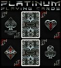 Bicycle Platinum Elite Playing Cards 1 Deck New Sealed