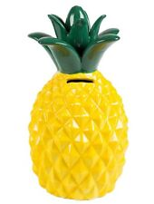 Sass & Belle Tropical Pineapple Money Box - Geometric Kitsch
