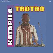 Dj Katapila - Trotro [New CD]