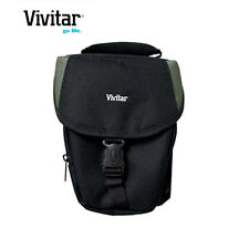 Vivitar (VIV-RGC-3) Camera Case Mini Rugged Small L3X W1 X H4 1/2