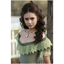 The Vampire Diaries Nina Dobrev as Katherine in Period Dress 8 x 10 inch Photo