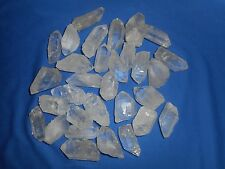 Quartz Crystal Points 2   POUNDS    Bulk WHOLESALE Collection