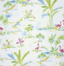 Free Spirit Chinoiserie Chic by Dena Designs PWDF 194 White BTY Cotton Fabric