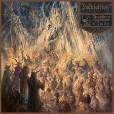 Inquisition - Magnificent Glorification Of Lucifer ++ 2-LP ++ NEU !!