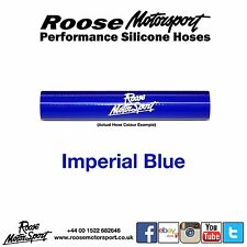 BMW E46 M3 Ancillary Roose Motorsport Silicone Hose Kit