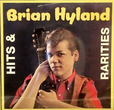 BRIAN HYLAND 'Hits & Rarities' - 32 Tracks
