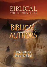 Biblical Authors [dvd] Nla (Grizzly Adams) (grzd11483d)