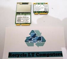 DELL LATITUDE E5500 WIFI LINK 5300 & WPAN CARDS 0P560G / 0N230K