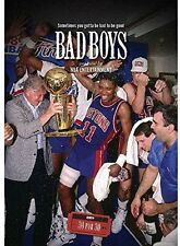 Espn Films 30 For 30: Bad Boys (2014, DVD NIEUW)